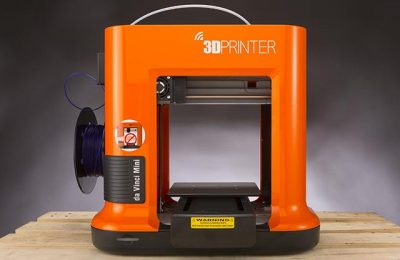 3D Printers – It's the Future