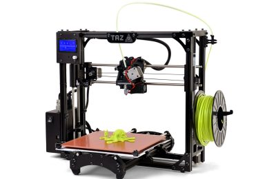 3D Printing Available to Households