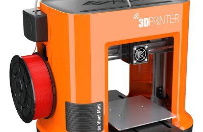 3D Printers of Repute